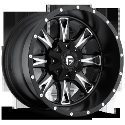 D513 - Throttle Deep Lip Tires