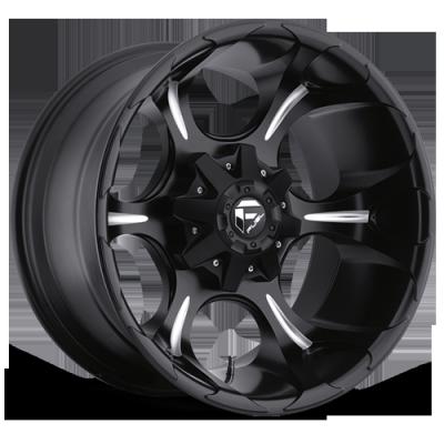 D523 - Dune Deep Lip Tires