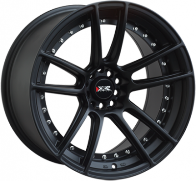 XXR 969 Bolted Tires