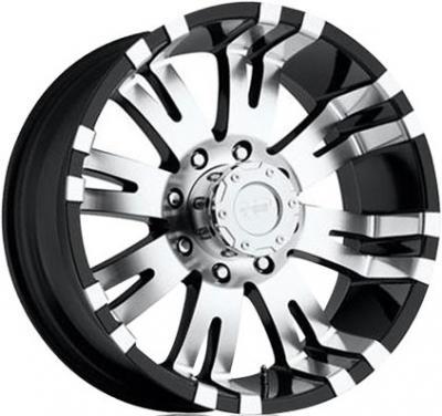 Series 01 Tires