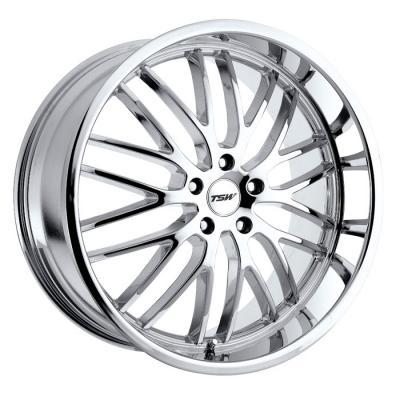 Snetterton Tires