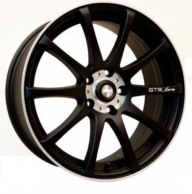 GTR Sport Tires